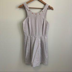 BCBGeneration Low Back Dress